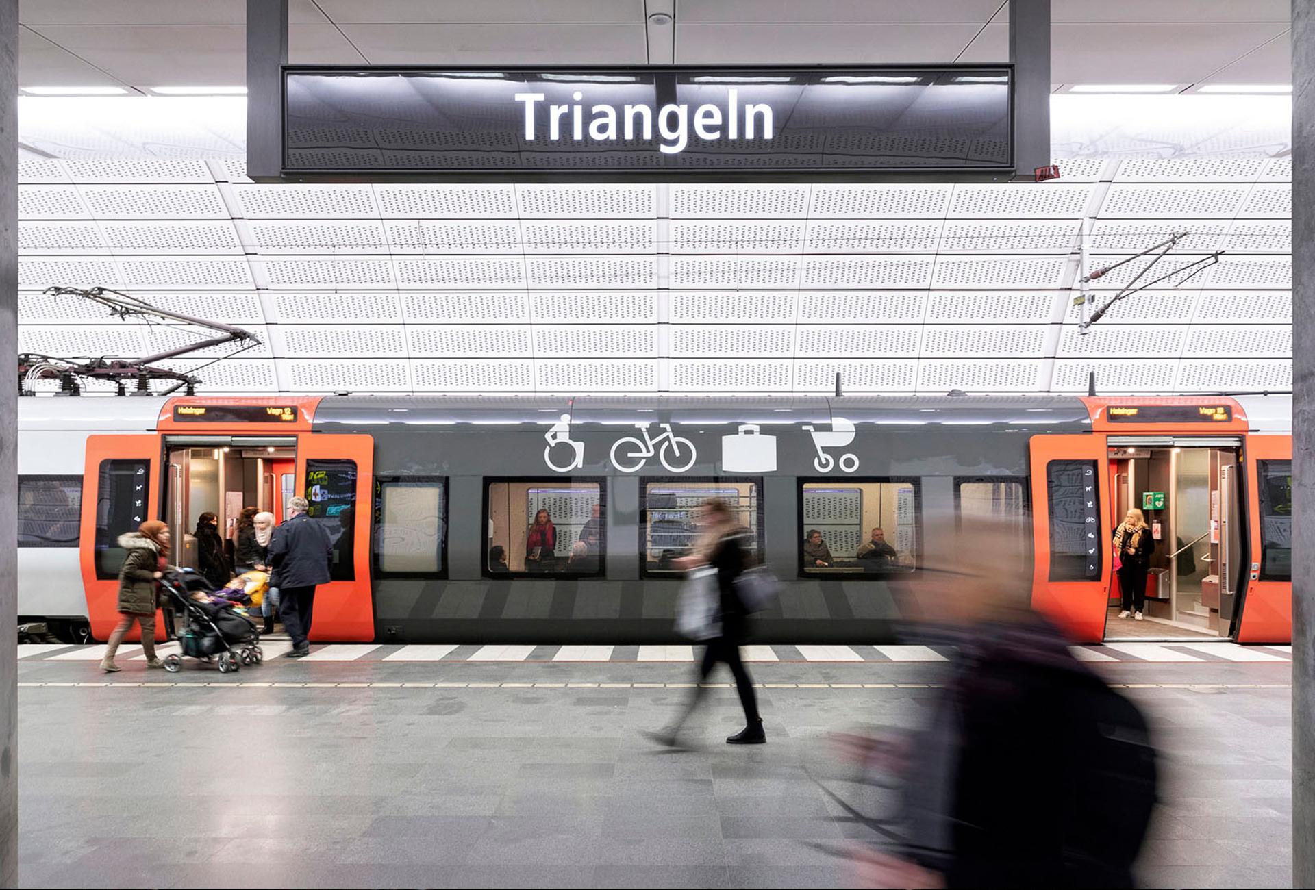 Alstom får stororder på ERTMS