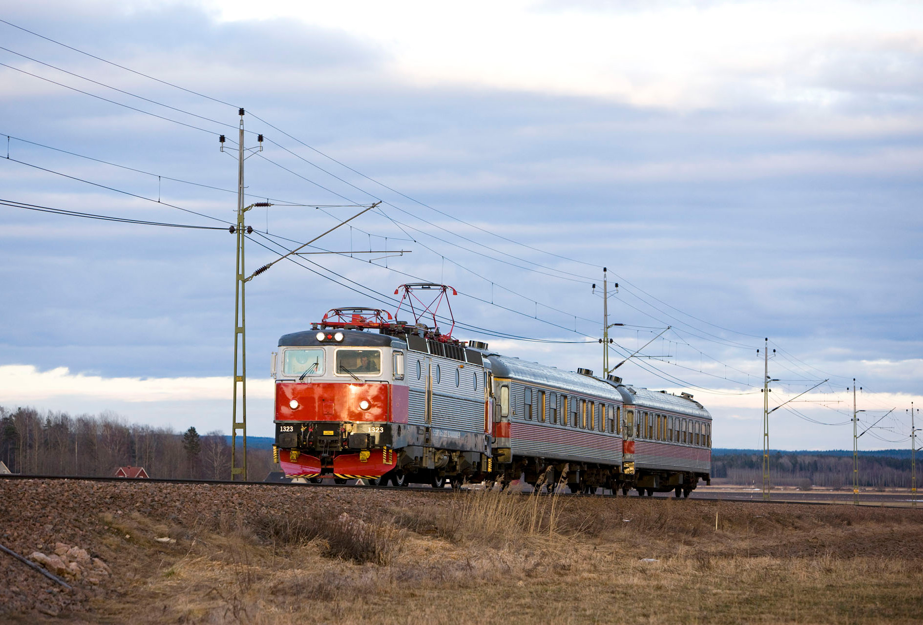 Akut kris för tågtrafikbolagen