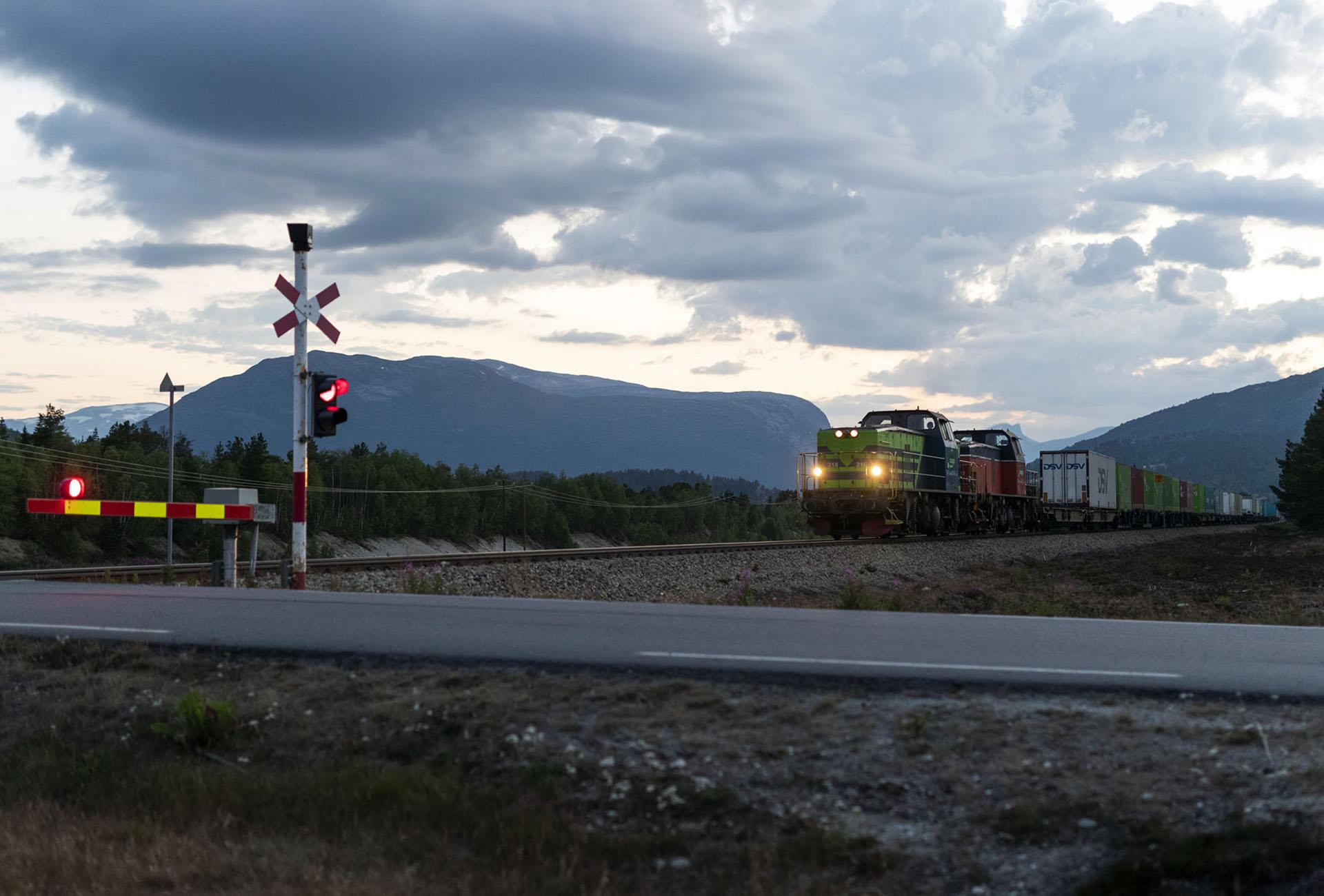 Green Cargo i ekonomisk kris