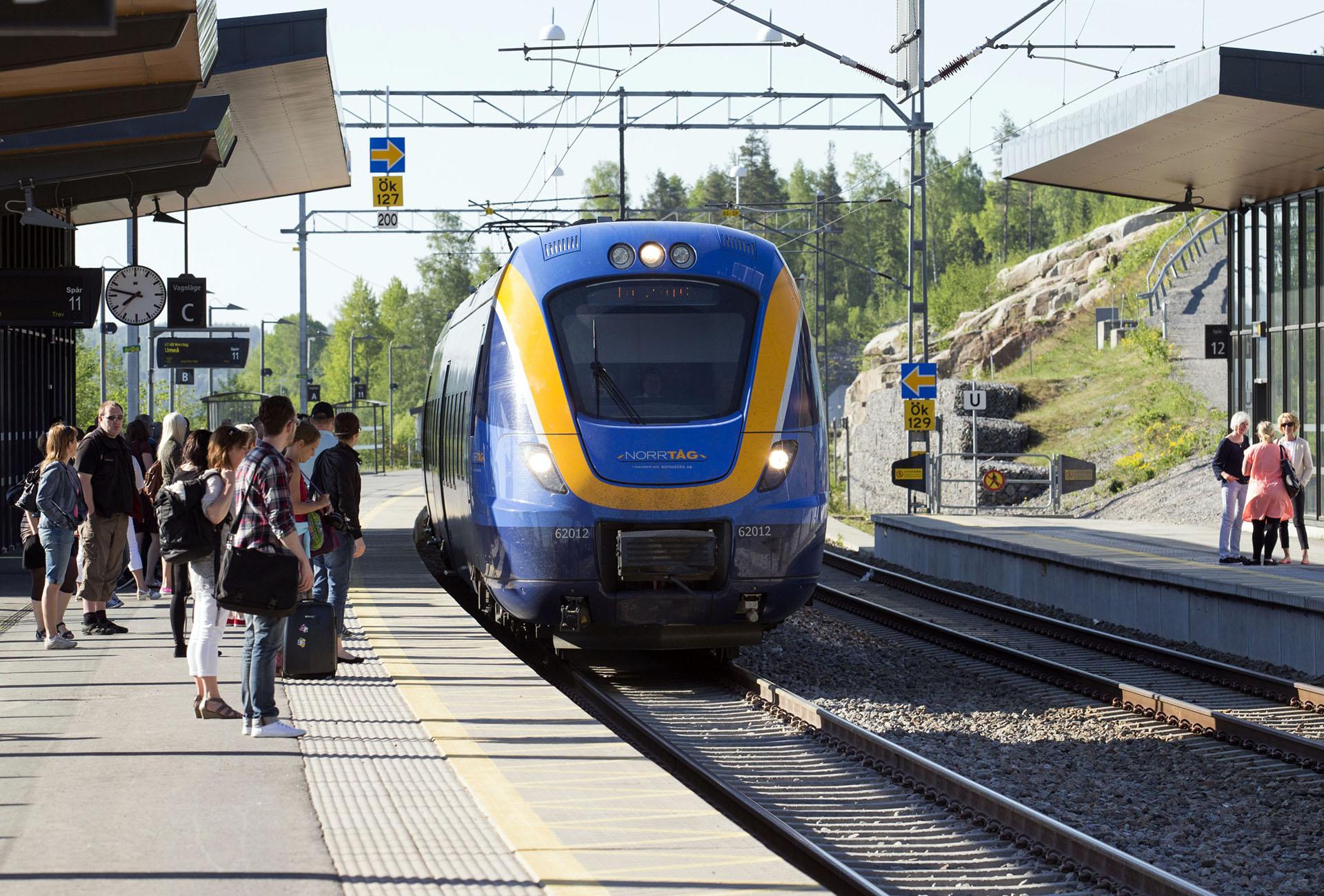 ERTMS sänker tågtrafiken